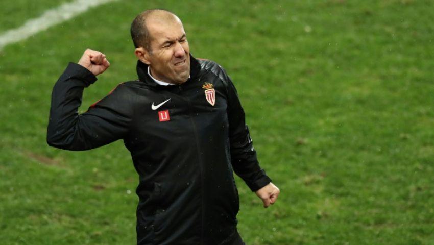 في أول مواجهة للمدرب الجديد.. موناكو ينتصر بين جماهيره (فيديو)