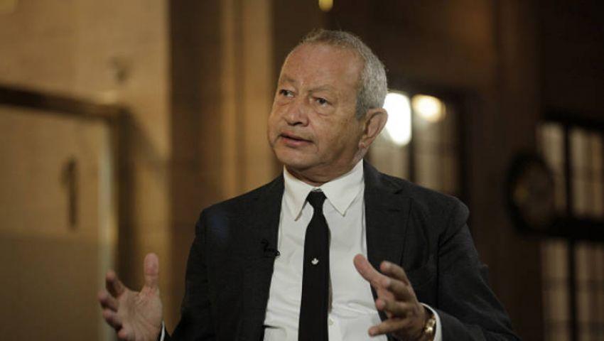 ساويرس: القروي سيدخل التاريخ لكونه أول رئيس يُنتخب وهو مسجون