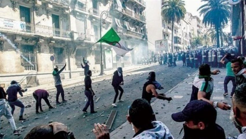 بعد مقتل شاب على يد الدرك.. اضطرابات في الجزائر