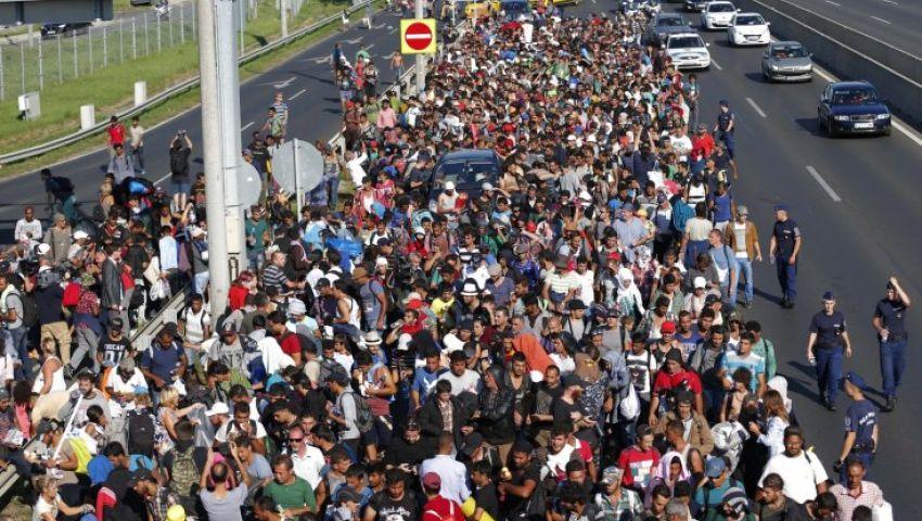النمسا تريد إعفاء نفسها من خطة الاتحاد الأوروبي لتوزيع المهاجرين