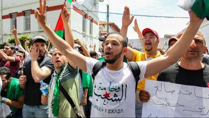 فيديو  في انتخابات تتجه للتأجيل.. لا أحد ترشح لرئاسيات الجزائر