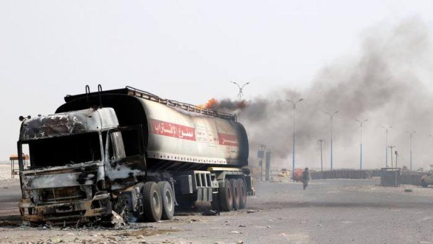 فايننشال تايمز: غارات الإمارات على اليمن تكشف عن كسور في التحالف