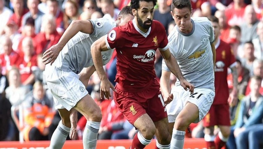بث مباشر.. ليفربول vs مانشستر يونايتيد بالدوري الإنجليزي
