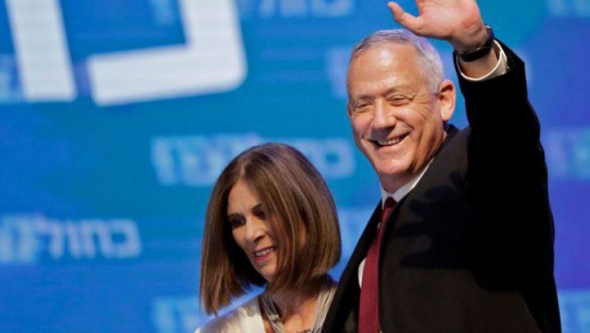 بعد فشل نتنياهو وتكليف خصمه.. هل ينجح غانتس في تشكيل الحكومة الإسرائيلية؟