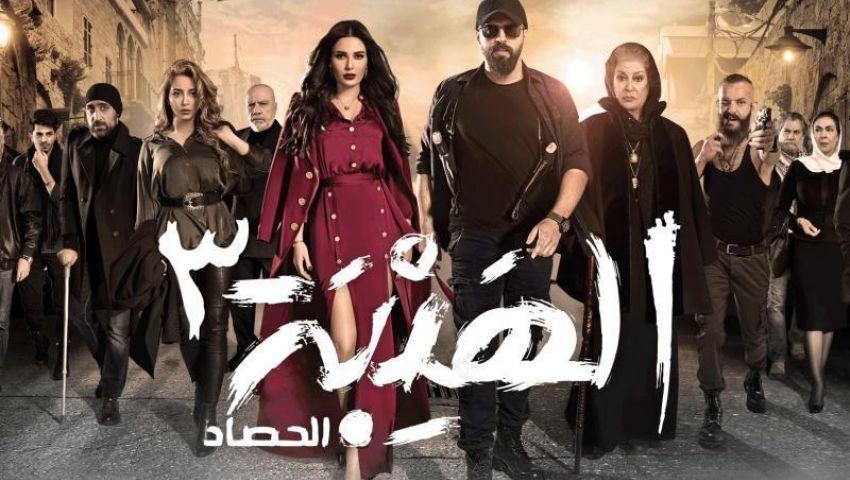 بمشاركة نجوم من مصر  وسوريا .. الدراما اللبنانية  تظهر بقوة في رمضان