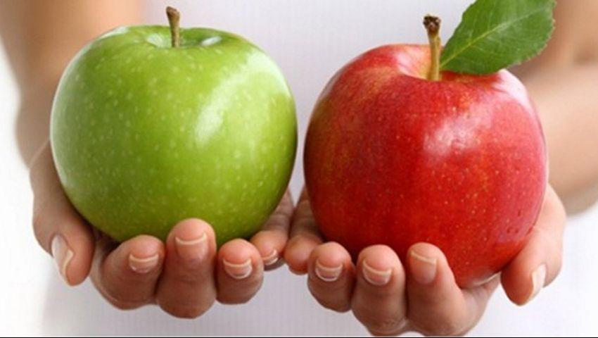 حكاية «عيد التفاحة».. وهكذا يحتفل به الغرب