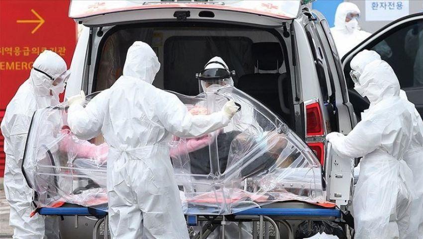 كورونا يوصل حصد الأرواح.. والولايات المتحدة تسجل 1169 وفاة جديدة