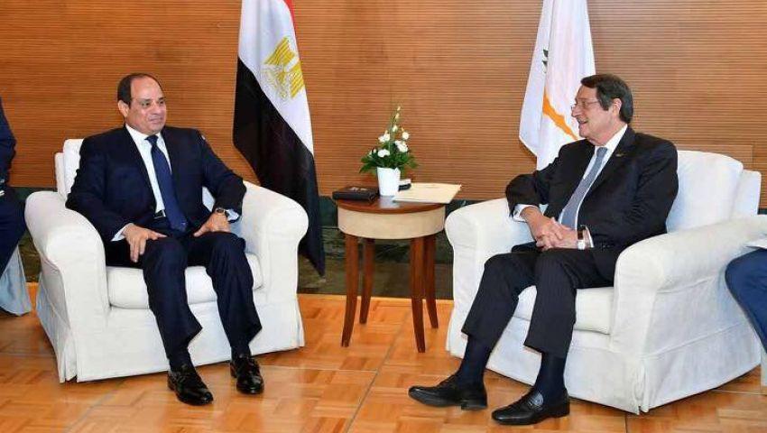 نواب: «قمةمصر وقبرص واليونان» ستحقق طفرة اقتصادية