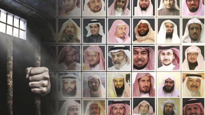 بالأمعاء الخاوية.. إضراب المشايخ يهز السجون السعودية