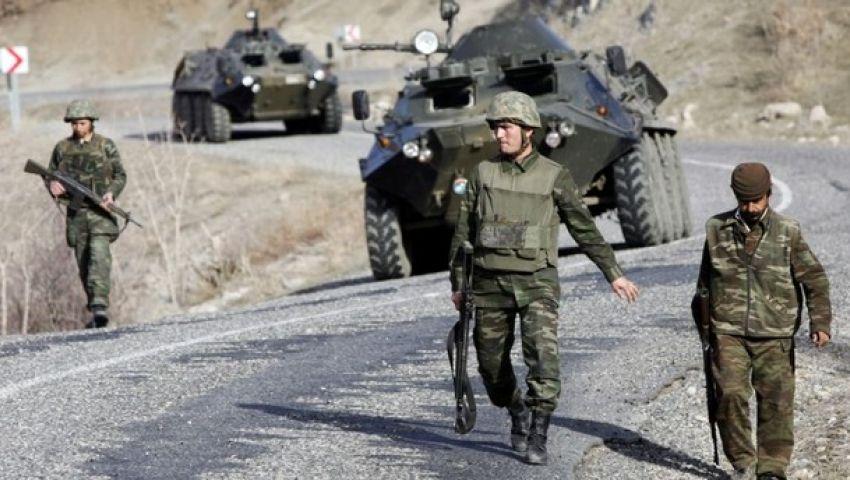تركيا تطلق عملية عسكرية ضد «PKK».. ماذا تريد أنقرة من شمال العراق؟