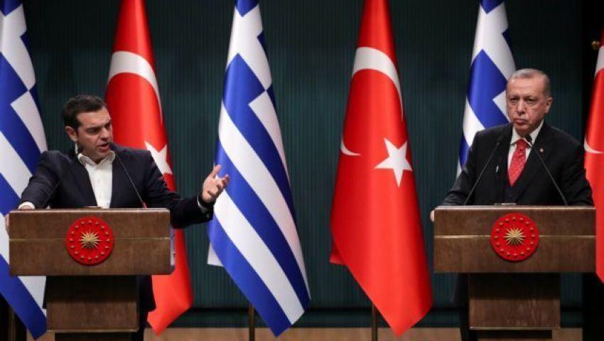 اليونان تنشر أسلحتها وتركيا تحذر.. جزر بحر إيجه تشعل فتيل التوتر