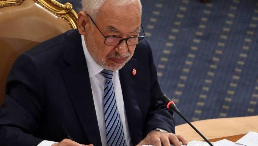 تونس| بعد إسقاط الفخفاخ.. هل يتجرع «الغنوشي» من نفس الكأس؟