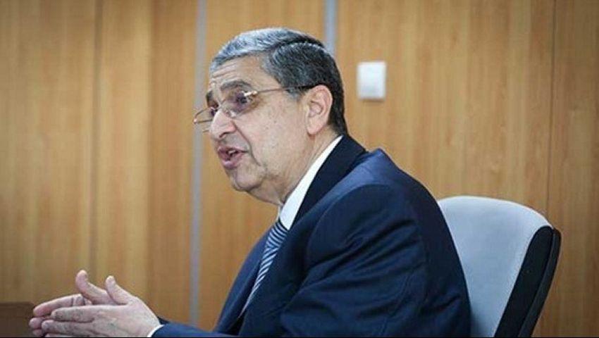 وزير الكهرباء: مفاوضات بيع محطات سيمنز لا تزال في المهد