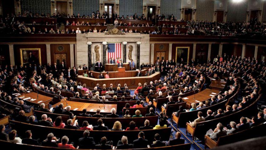 «الشيوخ الأمريكي»  يقر مشروع قانون بتريليوني دولار لمواجهة كورونا