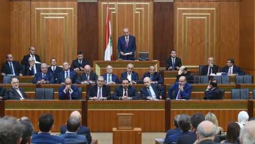 بأغلبية ساحقة.. البرلمان اللبناني يمنح الثقة لحكومة الحريري