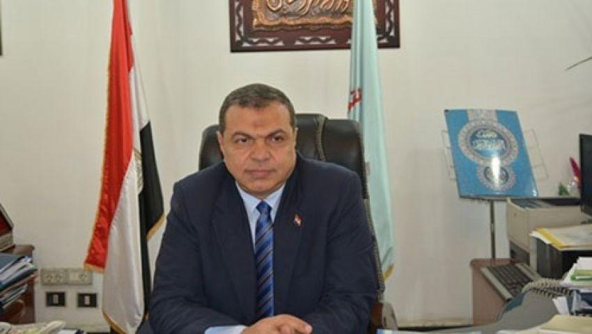 الحكومة المصرية تناشد 30 ألف مُخالف بمغادرة السعودية