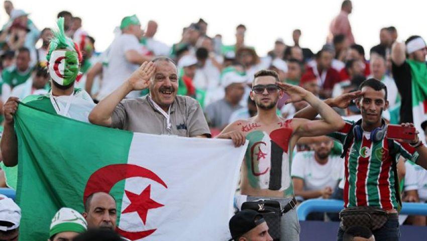 فيديو وصور| هكذا استعدت مصر والجزائر وفرنسا لنهائي أمم أفريقيا