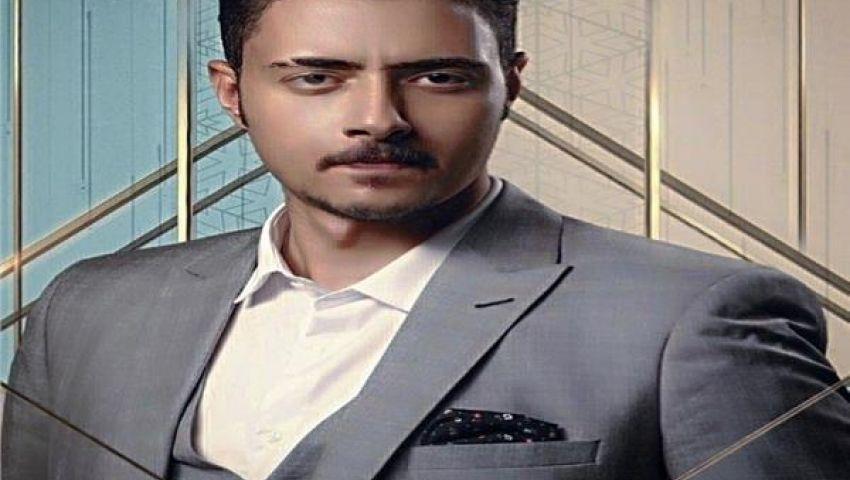 عمر عبدالحليم .. كاتب وممثل في رمضان 2019