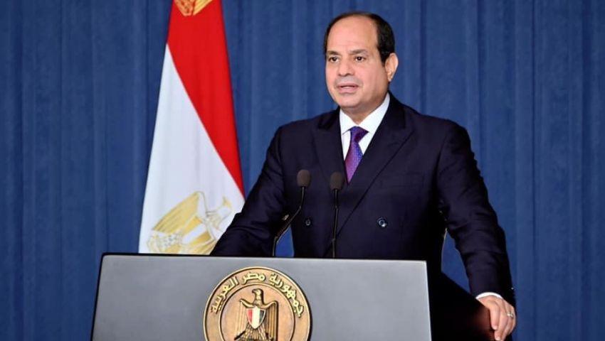 في المؤتمر العالمي للمرأة.. ماذا قال السيسي عن نساء مصر؟