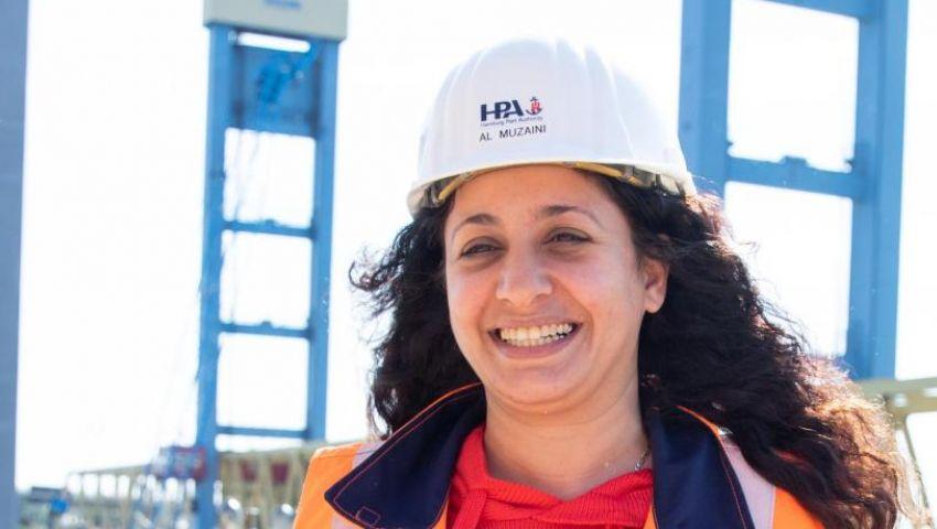 مهندسة فلسطينية تروي قصة كفاحها في ألمانيا