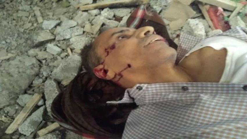 الصحافة العالمية تتساءل: من قتل العميد اليمني إبراهيم الحرد؟