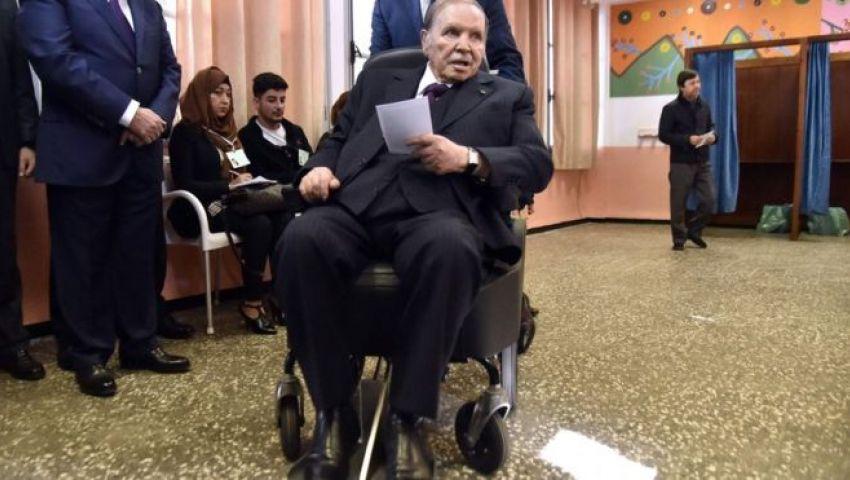 بي بي سي: العجوز بوتفليقة ليس أكبر زعماء العالم