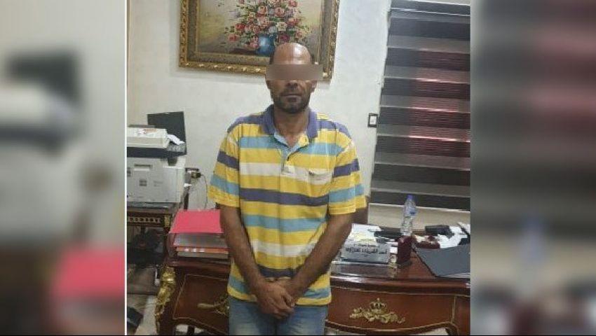 تفاصيل القبض على عنتيل كفر حجازي..والمتهم: «الستات أغووني على الحرام»