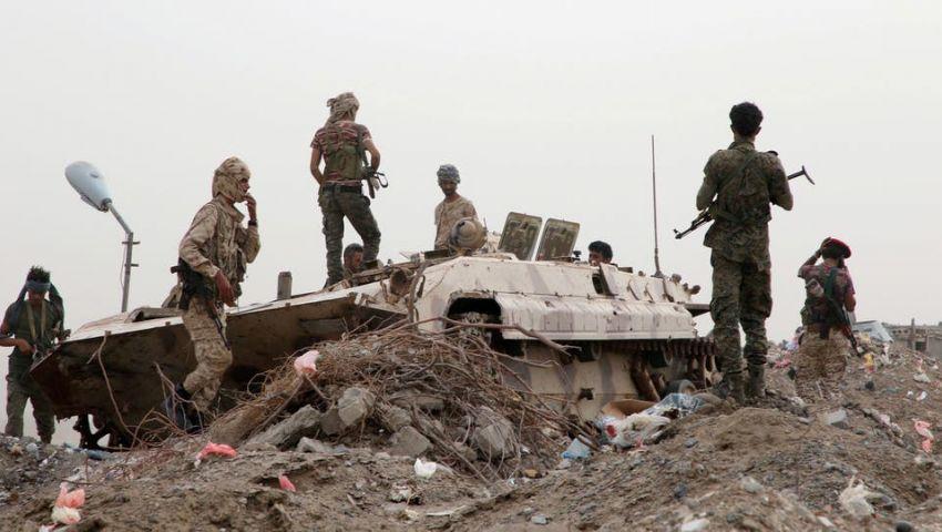 شبوة.. هل تسقط ثالث محافظة يمنية في يد رجال الإمارات؟