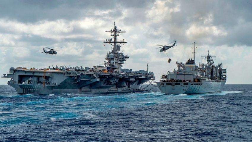 أوبزفر: هل أمريكا على شفا الحرب مع إيران؟