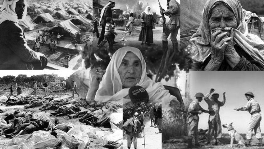 تكشفها منظمة العفو الدولية.. أرقام مرعبة لأوضاع اللاجئين الفلسطينيين