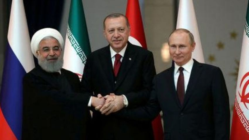 نيوزويك: خلاف تركيا وأمريكا.. فوائد لروسيا وإيران في سوريا