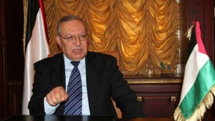 زيارة الخميس.. ماذا يفعل وفد المخابرات المصري في رام الله؟