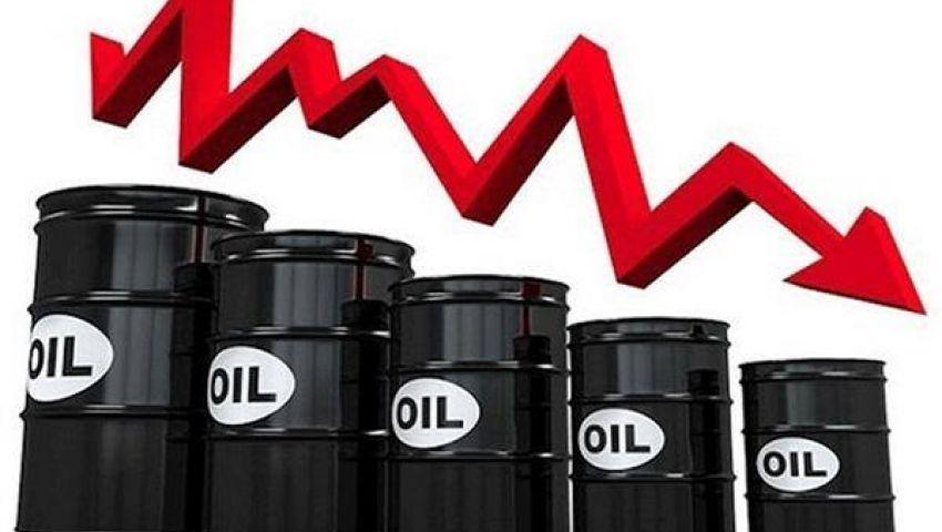 النفط يتراجع جراء تأثير الحرب التجارية على الاقتصاد العالمي