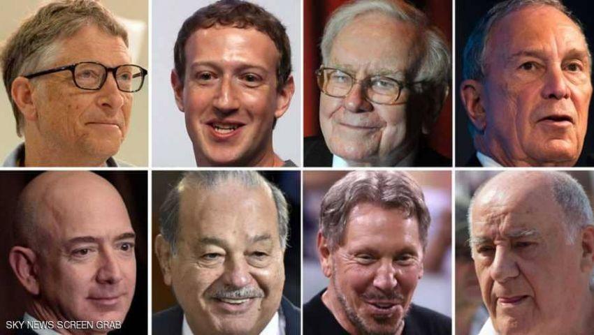لتحويل أصولهم لنقود.. أثرياء العالم يستعدون لموجة بيع كبرى