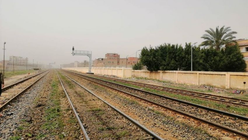 لزيادة معدلات الأمان.. برج كفر الدوار يدخل الخدمة على خط القاهرة الإسكندرية