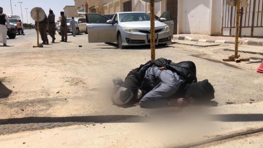 أمن الدولة السعودي يكشف تفاصيل هجوم الزلفي.. هذا ما حدث في الرياض