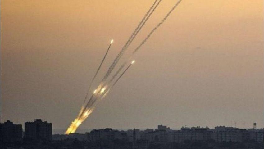 جيروزاليم بوست: صواريخ غزة تكشف عن صراع بين فصائل القطاع
