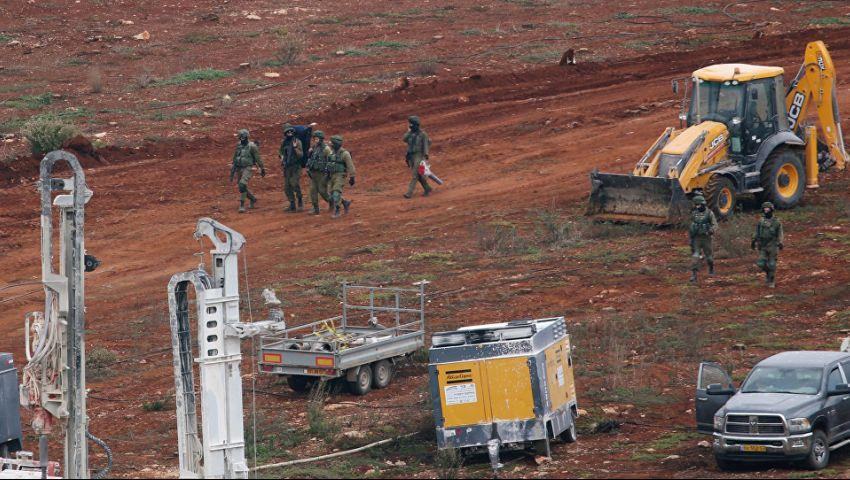 فيديو  في الذكرى الـ19 لتحرير الجنوب.. هل تستعد إسرائيل لحرب لبنان الثالثة؟