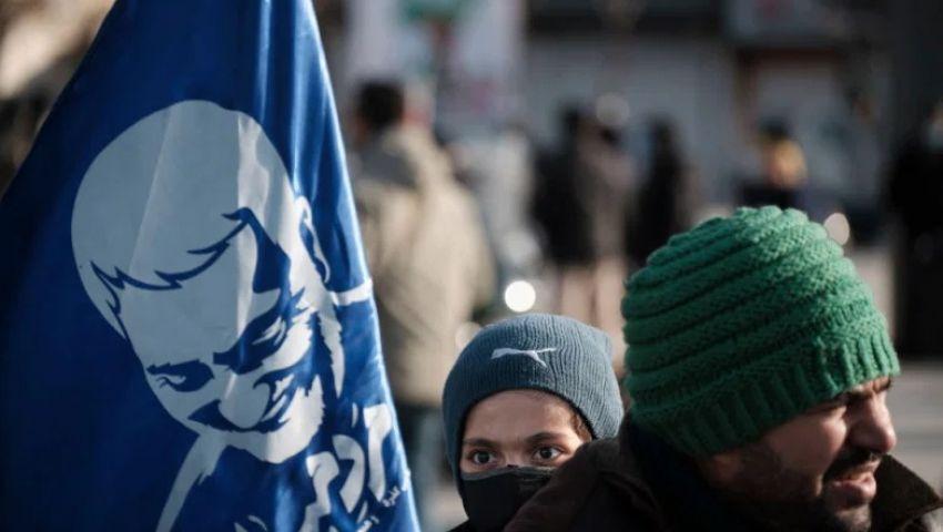 لهذه الأسباب.. «تايم» تحذر «بايدن» من تعاظم قوة الحرس الثوري الإيراني