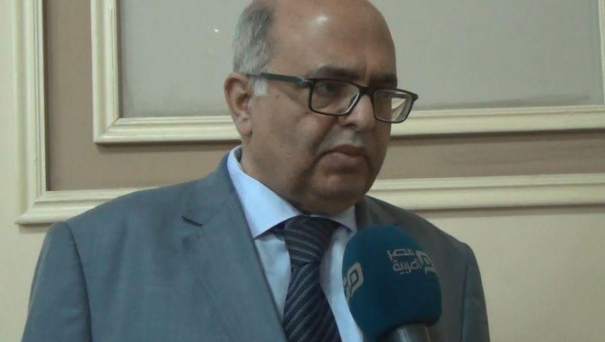 فيديو| 14 ألف مصاب سنويًا بالدرن فى مصر
