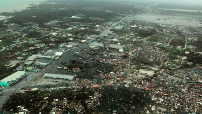 إعصار دوريان الفتّاك.. كارثة طبيعية خلّفت الكثير من المآسي (فيديو)