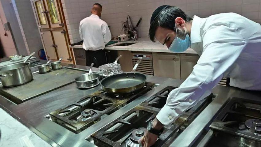 بعد تطبيع الإمارات.. طعام «الكوشير» يجتاح دبي