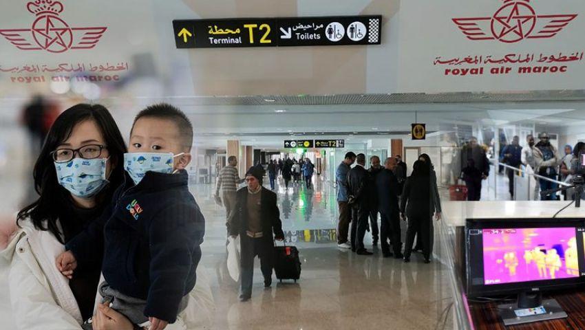 فيروس كورونا.. قرار جديد من المغرب بعد ارتفاع عدد الإصابات