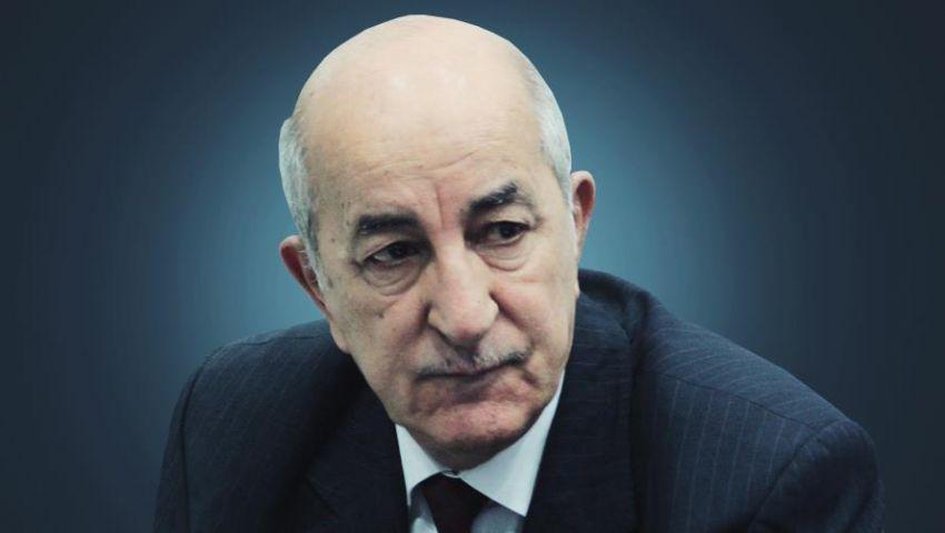 الجزائر.. رئيس حكومة سابق يتقدم لخوض «الرئاسيات»