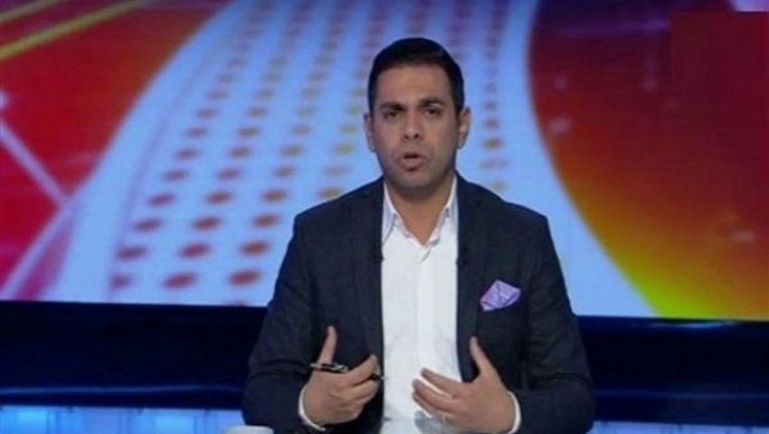 لدفاعه عن الأهلي.. مرتضى منصور يحيل كريم حسن شحاتة للتحقيق