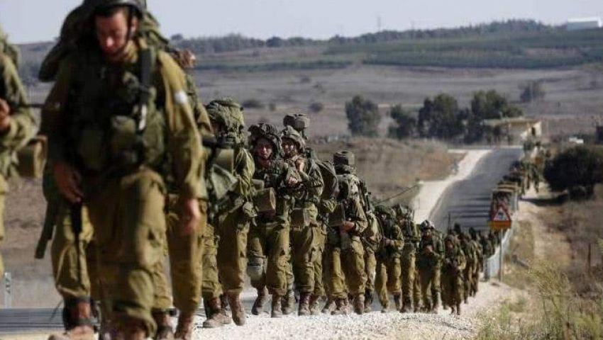 بتأهب عسكري ومناورات.. الاحتلال الإسرائيلي يستعد لمواجهة محتملة في الجولان
