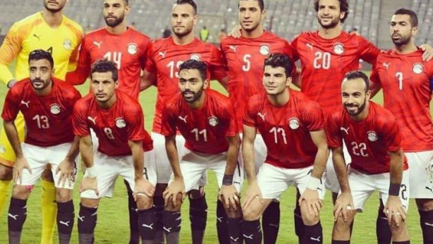 بث مباشر لحظة بلحظة.. «مصر vs كينيا»