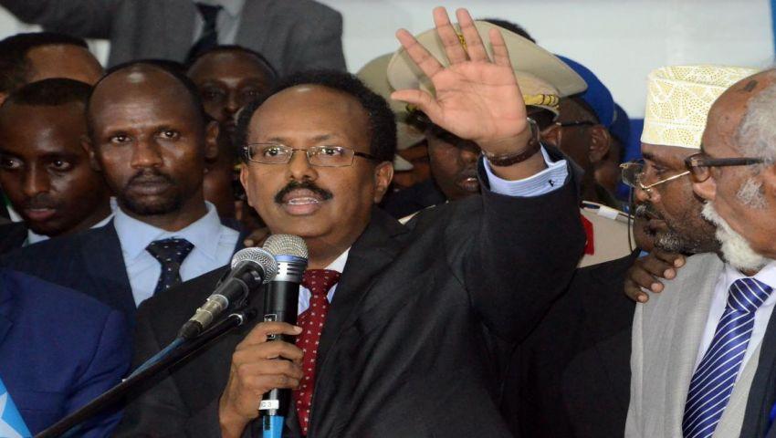 بعد انتهاء ولاية الرئيس والبرلمان.. الصومال على أعتاب المجهول