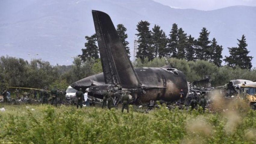 فيديو | حوادث في سماء الجزائر.. تحطم 12طائرة عسكرية في 17 عامًا