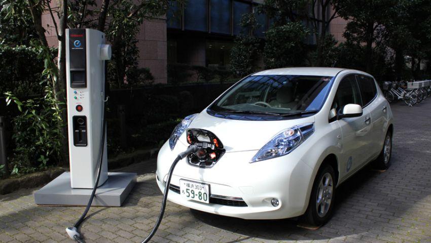 فيديو| 7 معلومات عن تصنيع أول سيارة كهربائية في مصر